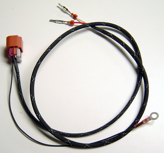 Speed Density Cable - Ethanol Sensor Adapter