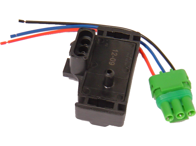 OmniPower GM-style 4-bar MAP sensor w/pigtail