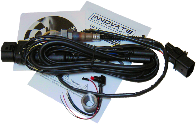 Innovate LC-2 Wideband Kit
